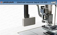 Швейная машинка Jaguar LW-400, фото 6