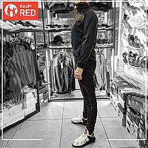 Спортивный костюм Adidas Porsche Black\Red, фото 3