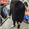 Спортивный костюм Adidas Porsche Black\Red, фото 2