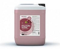 Глянцевый полироль для пластиковых, виниловых и кожаных изделий Complex® POLITURA Gloss, 5 л.