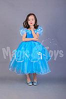 Бальное платье Золушки на новый год, фото 1