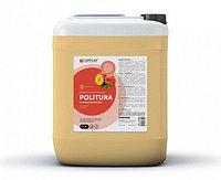 Матовый полироль для пластиковых, виниловых и кожаных изделий Complex® POLITURA, 5 л.