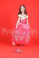 Новогоднее платье принцессы Авроры, фото 1