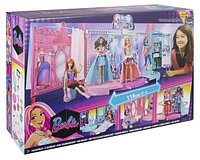 Игровой набор Звездная Сцена Барби Рок-Принцесса CKB78 Barbie