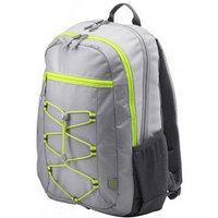 "Сумка для ноутбука HP 1LU23AA Active Grey Backpack, 15.6"""