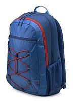 "Сумка для ноутбука HP 1MR61AA Active Blue/Red Backpack, 15.6"""