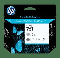 Печатающая головка для HP Designjet T7100 Printer series (серый/темно серый)