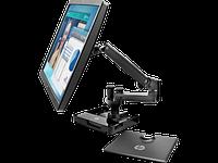 Док-станция HP W3Z73AA Hot Desk Stand