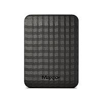 Внешний Жесткий диск Seagate (Maxtor) 2TB STSHX-M201TCBM 2.5 USB 3.0 External M3 Portable  Black