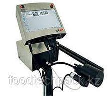 Мелкосимвольный принтер высокого разрешения RN Jet100 (печать до 18 мм) с встроенным сенсорным экраном