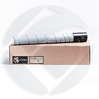 Тонер-картридж Konica Minolta bizhub С224/284 TN321, Black , 27000k Булат s-Line