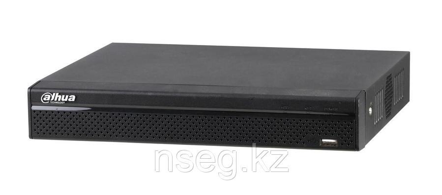 16 канальный видеорегистратор, Penta-brid пентабрид (аналог, HDCVI, TVI, AHD, IP) DAHUA XVR5216AN-4KL-X, фото 2