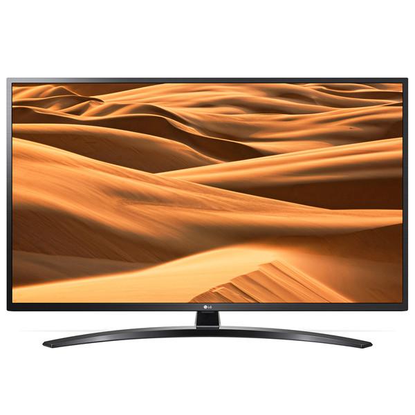 Телевизор Lg Led 43UM7450PLA