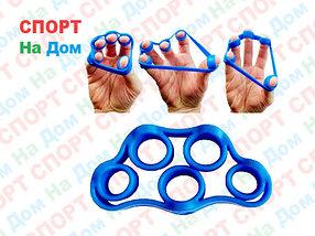 Реабилитационный эспандер для пальцев с нагрузкой на 5 кг