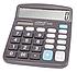 Калькулятор Joinus JS-837 (12-ти разрядный) упак 12*15*4см, фото 2