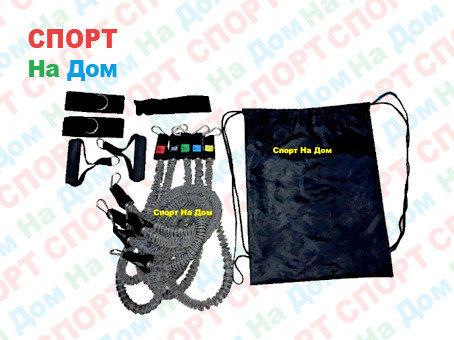 Многофункциональный эспандер для рук и ног 3D PRO, фото 2