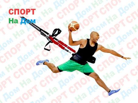 Эспандер-тренажер для спортсменов 4D Pro Reaction Trainer, фото 2