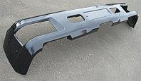 Буфер передний(бампер) на КАМАЗ