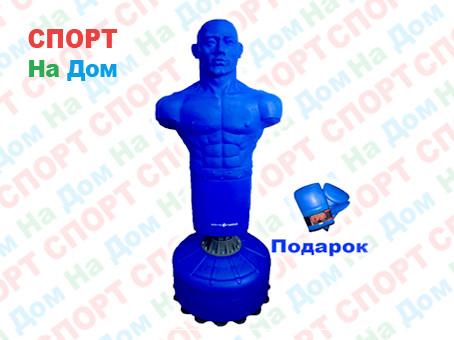 Груша боксерская типа герман 19 (Синий)