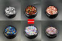 Камифубики для ногтей Галактика 1гр Boya