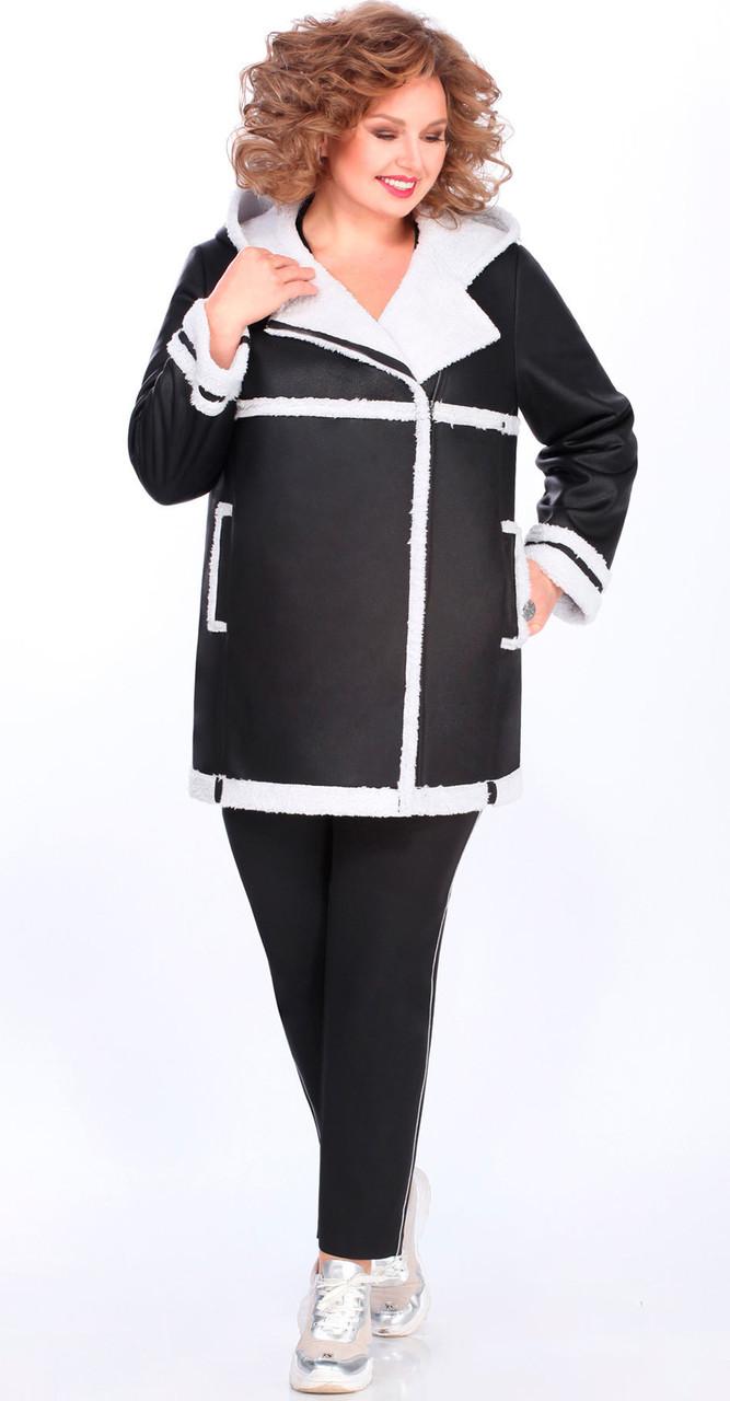 Куртка Matini-21342, черный, 50