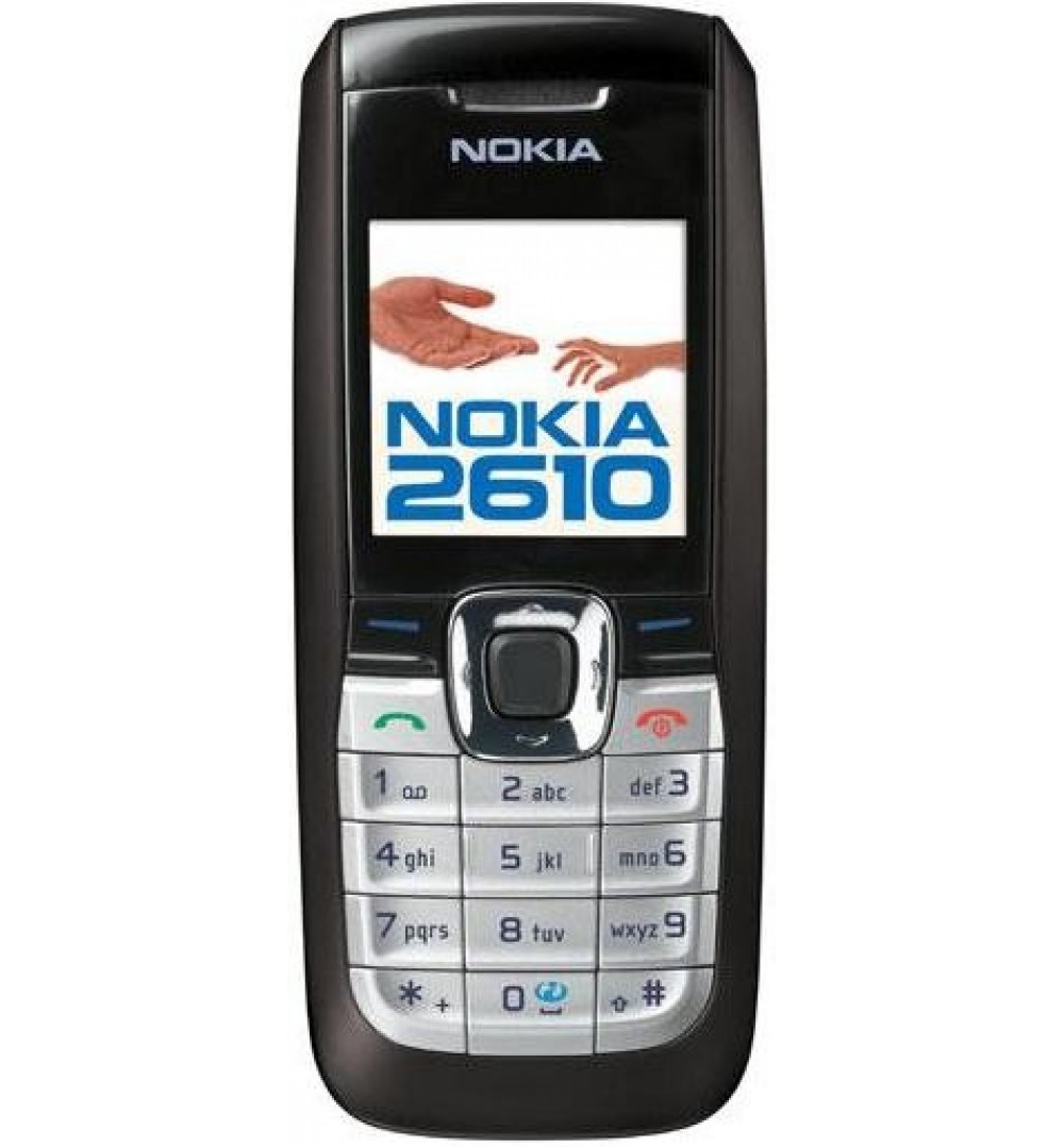 Телефон Nokia 2610 Реплика