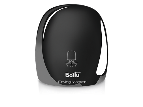 Сушилка для рук Ballu BAHD-2000DM Chrome, фото 2