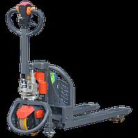 Электрическая самоходная тележка (электророхля) ProLift SD 15L (2 АКБ)