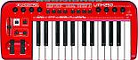 USB/MIDI-клавиатура Behringer UMX250, фото 2