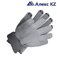 Перчатки с защитой от скольжения.синтетические №2