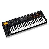 MIDI-клавиатура Behringer MOTOR 49, фото 3