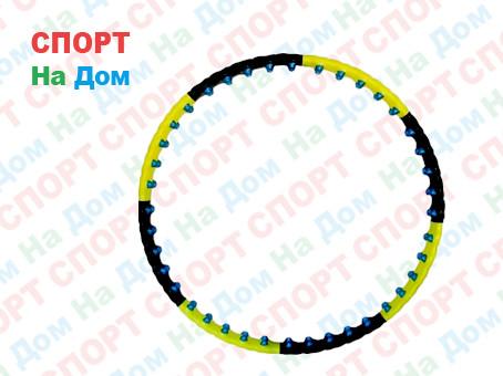 Обруч антицеллюлитный массажный Sunlin Hula Hoop JS-6001