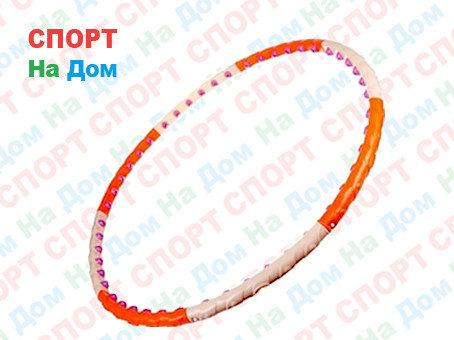 Обруч антицеллюлитный массажный Sunlin Hula Hoop, фото 2