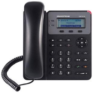 IP телефон Grandstream GXP1610 1 SIP аккаунт