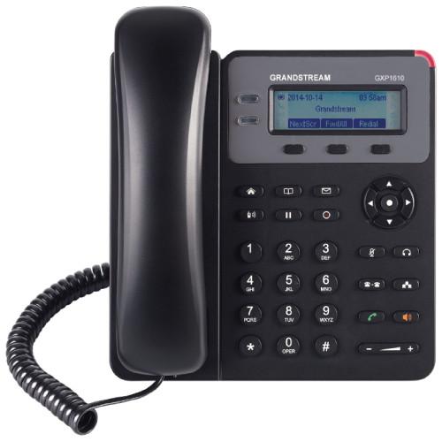 IP телефон Grandstream GXP1610 1 SIP аккаунт - фото 1