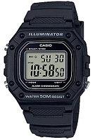 Наручные часы Casio W-218H-1A