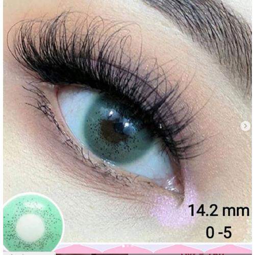 Цветные контактные линзы DOX -2,00