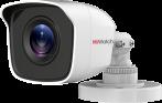 HiWatch DS-T200A 2Мп уличная цилиндрическая HD-TVI камера с ИК-подсветкой до 20м