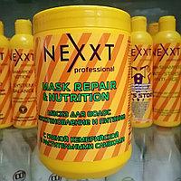 Маска для волос - восстановление и питание, фото 1