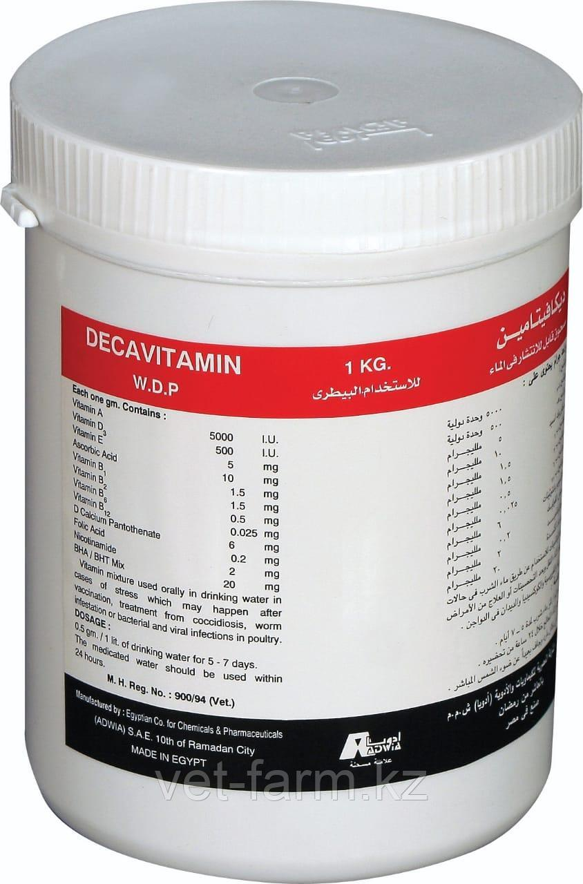 Декавитамин 1 кг