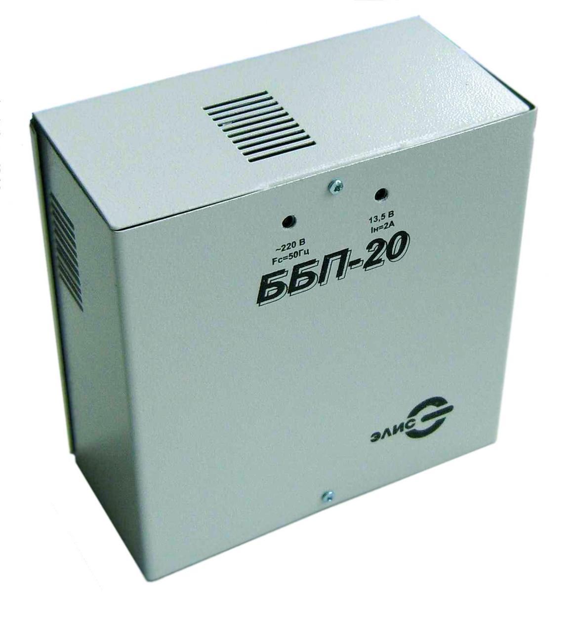 ББП-20 (металл) ЭЛИС