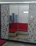 Шкаф-купе для спальни, фото 2