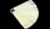 Палитра веер на кольце  50 шт, фото 2