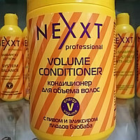 Кондиционер для объема волос Nexxt Volume 1л
