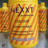 Кондиционер для окрашенных волос, 1 л Nexxt  Professional