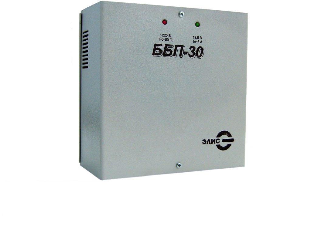 ББП-30 исп.1 (металл) ЭЛИС