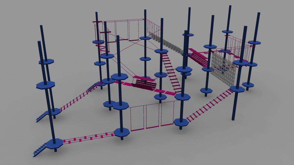 Строительство скалодромов - фото 6