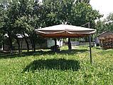 Зонт садовый, 3x3, фото 4