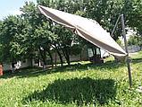 Зонт садовый, 3x3, фото 6