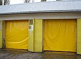 Шторы для автомоек и гаража, фото 2
